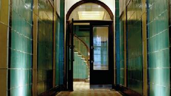 Moreno Hotel