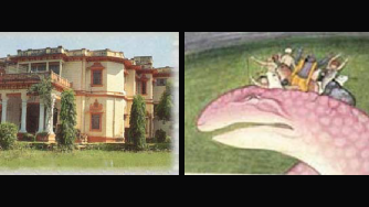 Bharat Kala Bhavan Museum