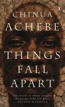 Things Fall Apart by Chinua Achebe   © Penguin Classics