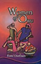 The Women of Owu by Femi Osofisan   © University Press plc