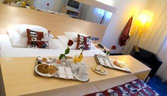 Hotel Arcotel Allegra