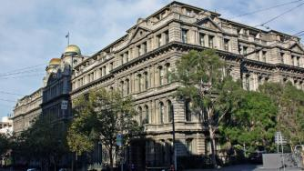 The Grand Hotel Melbourne