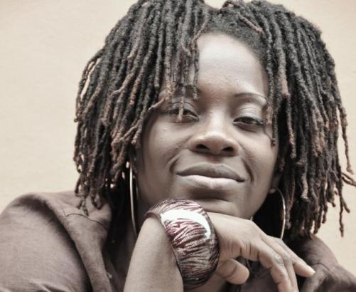 Naneth Nkoghé