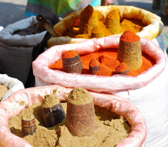 a guide to the dishes and food of nepal