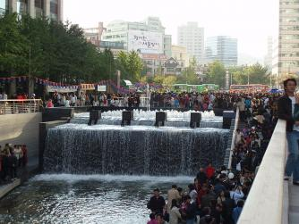 CheongGyeCheon Museum | © ddol-mang/WikiCommons