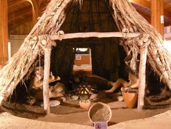 Amsa-dong Prehistoric Settlement Seoul