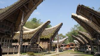 The Top 10 Cultural Sites In Indonesia