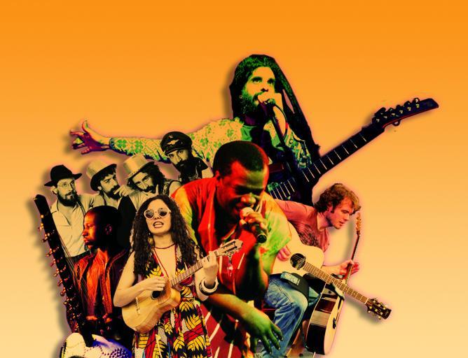 Global Beats Festival