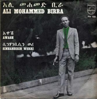 Ali Birra