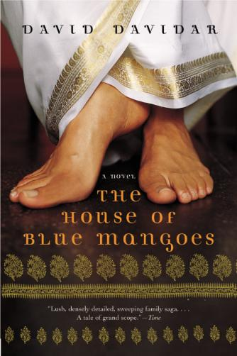 The House of Bue Mangoes