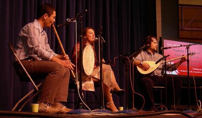 How Turkey S Classical And Folk Music Continues To Survive