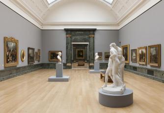 BP Walk through British Art