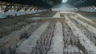 Museum of Qin Terracotta Warriors and Horses