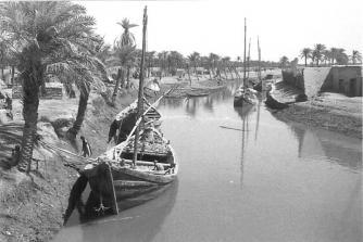 Basra in the 1950s