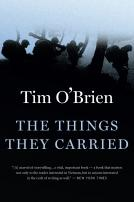The Things They Carried (1990) – Tim O'Brien