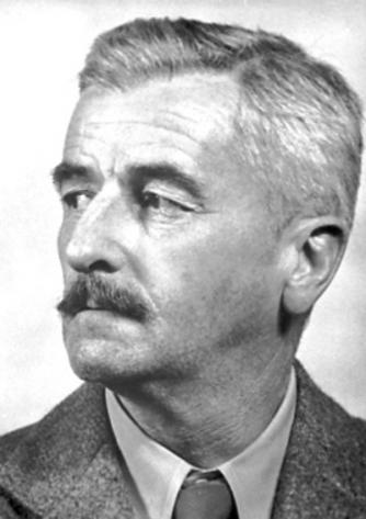 william faulkner nobel prize speech thesis