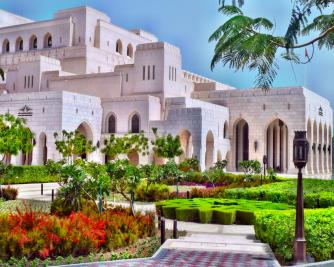 Royal Opera House Oman