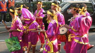 Bangkok Pride Festival