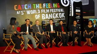 The World Film Festival of Bangkok