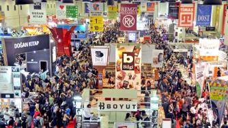 Istanbul Book Fair