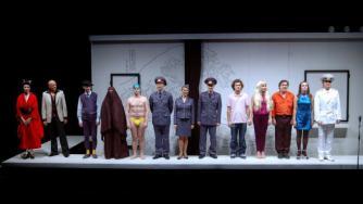 Sirenos - The International Vilnius Theatre Festival