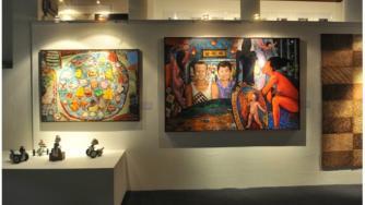 1Malaysia Contemporary Art Tourism Festival