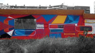 Cologne CityLeaks Urban Art Festival