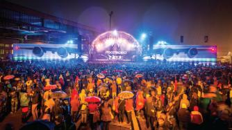 Berlin Music Festival