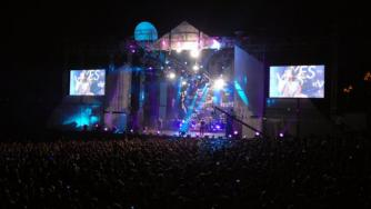 Sandance Music Festival