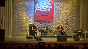 IV International Jazz Festival