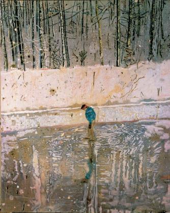 The Blotter, 1993