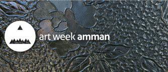 Art Week Amman