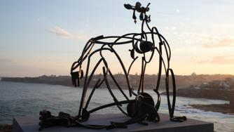 Art | Sculptures by the Sea