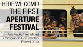 Film | Aperture Festival 2013