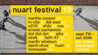 Nuart Festival