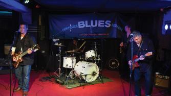 Copenhagen Blues Festival