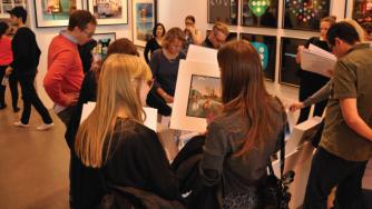 Affordable Art Fair Stockholm