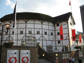 Shakespeare's Globe Asian tour of The Taming of the Shrew