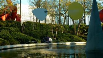 Calder and Abstraction at LACMA