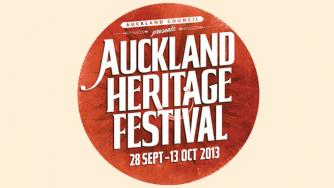 Culture | Auckland Heritage Festival