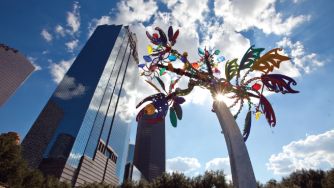 Bayou City Arts Festival