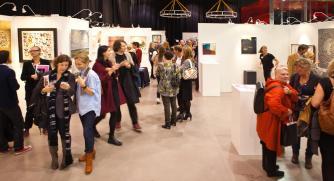The Affordable Art Fair
