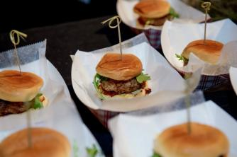 The New York City Wine and Food Festival