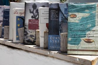 PENfro Book Festival