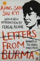 Aung San Suu Kyi - Letters From Burma