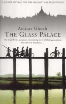 Amitav Ghosh – The Glass Palace