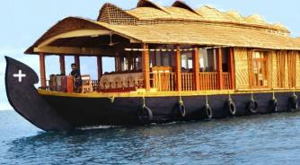 Alleppey Backwater Tour Company