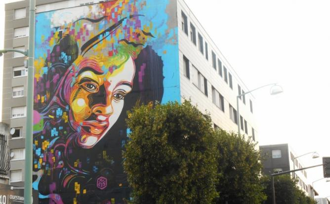 The Best Street Artists In Paris