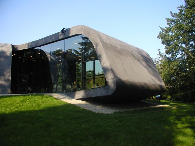 Ordrupgaard Museum Extension