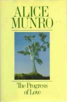 Alice Munro - The Progress of Love